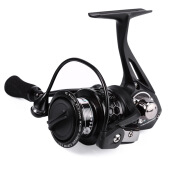 TSP 2000 Trulinoya 12BB Spinning Fish Reel with Spare Spool Fishing Tackle