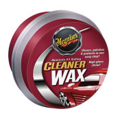 MEGUIAR'S Cleaner Wax Paste A1214 311 gr