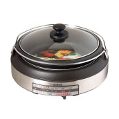 ZOJIRUSHI Electric Multi Pan EP-LAQ 15 XJ