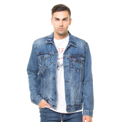 LEVI'S The Trucker Jacket - Spire
