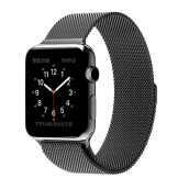 38mm/42mm Watchband for Apple Watch Stainless Steel Mesh Band