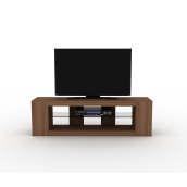 ANYA LIVING Rak TV Meja VR-7265 - Walnut