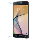 UNEED Shield 9H Hybrid Glass for Samsung Galaxy J7 Prime - Anti Break