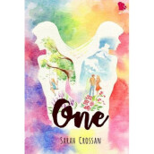 One - Sarah Crossan 9786026044310