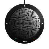 JABRA Speak 410 MS Portable Speaker - Black