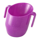 DOIDY CUP Sparkle Purple