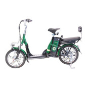 JEFFREYS Bike Green [16]