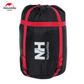NatureHike Camping Hiking Sleeping Bags Compression Pack