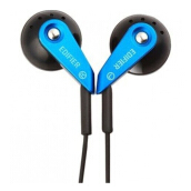 EDIFIER H185 Earphone Biru