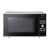 PANASONIC Microwave Oven 1000 W/23 Liter/ Grill NN-GD371MTTE