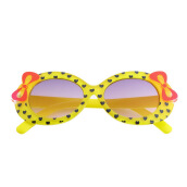 [Kingstore]Fashion Baby Kids Children Sun Glasses Plastic Sunglasses Girls Bow Eyewear