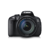 CANON 700D Kit EF 18-135mm STM