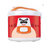 Cosmos RICE COOKER CRJ 6023