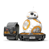 SPHERO BB8 Star Wars Special Edition Bundle Force Band