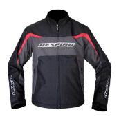 RESPIRO Neos R1 - Black Grey