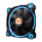 THERMALTAKE Riing 14 LED Fan - Blue