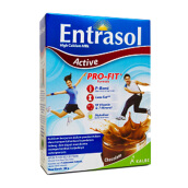 ENTRASOL Active Chocolate 360 Gr