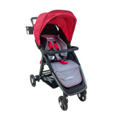 COCOLATTE Stroller CL 704 Compact 4 - Red