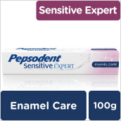 PEPSODENT Sensitive Expert Enamel Care 100g