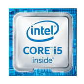 INTEL Core i5-7600K 3.8 GHz LGA 1151 Kaby Lake - Cache 6MB - CORE/THREADS 4/4