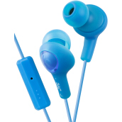 JVC Gumy Plus HA-FR6 In-Ear Earphone