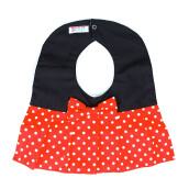 EFENEL Bibs Minnie Mouse