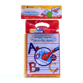 ABCD Waterdoodle Book Alphabet WDB003
