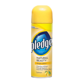 PLEDGE Aerosol Lemon 170g