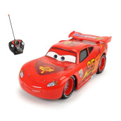 DICKIE TOYS 1:24 RC Lightning McQueen