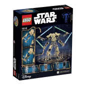 LEGO Constraction Star Wars General Grievous 75112
