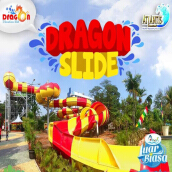 Atlantis Water Adventure Ancol (ANNUAL PASS) Value Rp 300.000