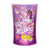 SO KLIN Pewangi Violet Pouch 900ml