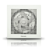 PANASONIC Exhaust Fan FV-20TGU5-W