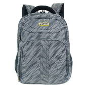 PRESIDENT Backpack  06586 - Grey