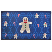 ARTSYs Keset Anti Slip Xmas Edition NEW 40x70 cm - GingerBeard Others