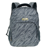 PRESIDENT Backpack  06585 -  Grey