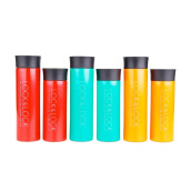 LOCK & LOCK Colorful Tumbler LHC4016G 340ml - Green (Basic Color)