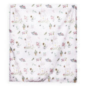 MOOI Blanket Bunny Collection 110x100 cm