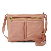 FOSSIL Piper Leather Small Crossbody Sheel Ladies [ZB6816-244]
