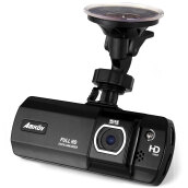 PH-007-1 2.7 inch 1080P HD Car DVR 145 Degree Wide Angle Lens Camcorder