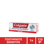 COLGATE Sensitive Pro Relief 110g