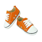 FREDDIE THE FROG Shoes Hip Hop  Brick Jr Orange