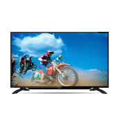 SHARP LED TV FHD DIGITAL TV 40 Inch - 40LE295i