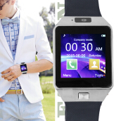 Smart Wrist Watch Mini Phone Camera For Android Phone Mate Fashion Elegant