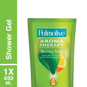 PALMOLIVE Shower Morning Tonic 450ml