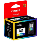CANON Ink Cartridge CL-741