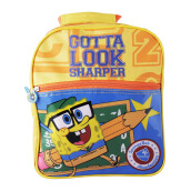 SPONGEBOB MB-01347 SB Small Backpack 09 Gotta 10
