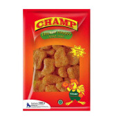 CHAMP Paket Nugget 1000 Gr (2 Pcs)