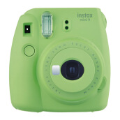 FUJIFILM Instax Mini 9s Lime Green