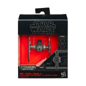 STAR WARS E7 First Order TIE Fighter SWSB4582